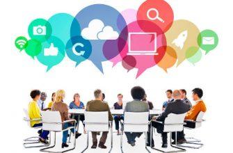 Click Swipe Share - Daphne Lee Tech Classes Make Tech Accessible - and Fun